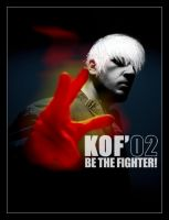 King Of Fighters by halfbeast