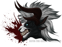 Bloodlust by BlackChaos666