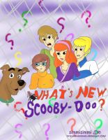 What's new scooby doo? by simmisimmi