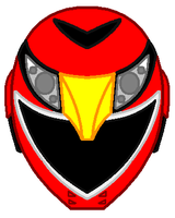 Power Rangers Rpm - Red Ranger by PowerRangersWorld999