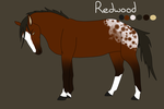 Redwood Ref by BritishViper