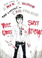 Three Cheers for Sweet Revenge by FlamingCupcake