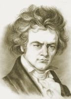 Beethoven by lady-hamilton