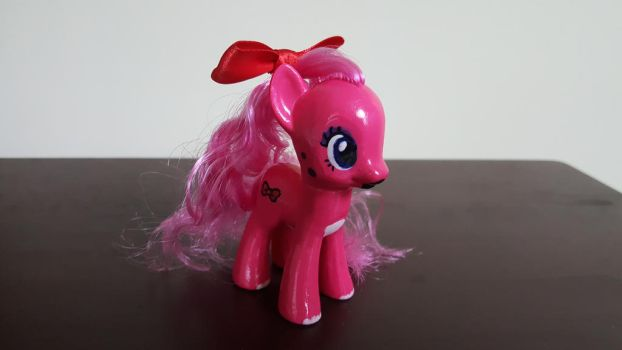 Birdo Custom Pony by princessahagen