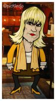 Marcia or Marc from Corrie by pickledjo