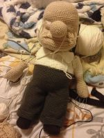 Carl Fredrickson WIP by aphid777