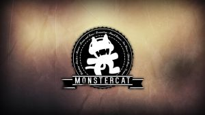 Vintage Monstercat Wallpaper by Prostyle43