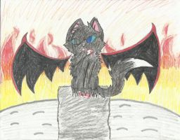 scourge by RedNoctali