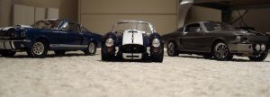 Shelby's by KyleAndTheClassics