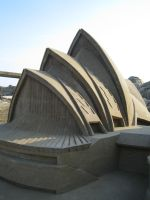 Sydney Opera House 2 by Suzuko42