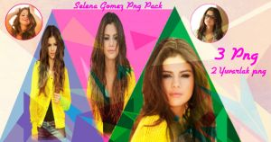 selena gomez png pack by LoweHearts