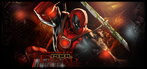 Dead Pool by cooltraxx