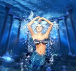 Dance of the Mermaids by Fruity1972