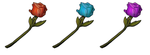 [Item] Roses by Kutaave