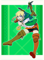 Linkle by AuraHACK