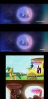 Comic Derpy Chronicles. by Raikoh-illust