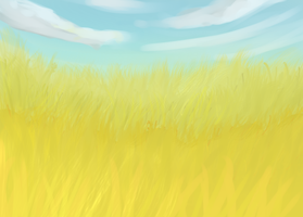 Wheat by FoxTone