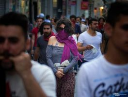 Occupy Istanbul_6 by kemalan