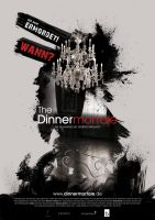 Dinner Mortale - When by Kilvo