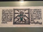 Wind Waker Cross stitch by JessicaElephant