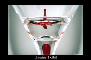 Vampires Cocktail by Factor---