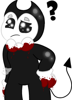 The Blood's Dripping :COM: by BerrySweetSplash