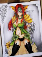 Titania by RDzone4