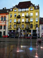 Cracow by berry94y