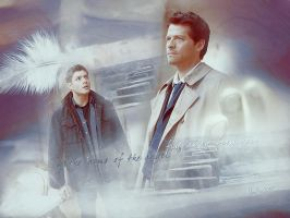 SPN - To the Heaven by DaaRia