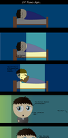 Sherlock - '' I'll always stand beside you..'' by Dragonsong3