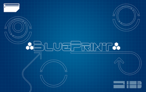 BluePrint by Luned13