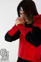 Hashirama Senju Cosplay The SC Cosplay by theSCcosplay