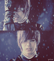 MBLAQ Mir - Cry by chapter-zero