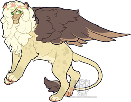 sphinx by sablepuss