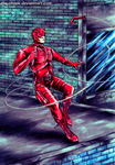 Daredevil by the-ChooK