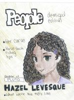 People: demigod edition ( Hazel ) by ClaireW-artist