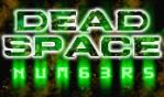 DEAD SPACE: NUM63R5 (mini title art) by EuTytoAlba