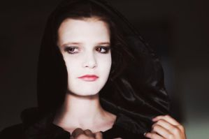 Jane of the Volturi by Molien