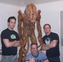 pumpkinhead project by Justin-Mabry