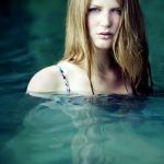 mermaid by quadratiges