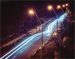 Speed of light by dragos495