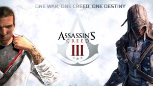 Assassin's Creed III Wallpaper 3 by prerakr