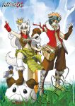 AniVenture 2015 by Zaph-chan