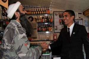 Osama and Obama are BFFS by A-Troll-Is-You