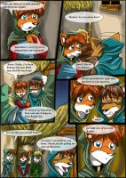 robin hood page 28 by MikeOrion