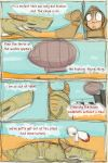 city of prison Anglerfish page 2 by herio