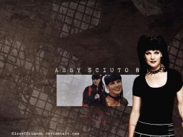 Abby Sciuto Season 8 by KissofCrimson