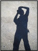 My Shadow 1 by Taures-15