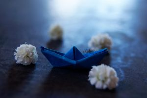 way of a paper boat by xXNeo