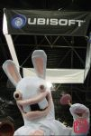 Raving Rabbid 2008 by artanis-one